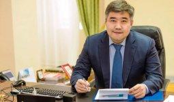 Назначен новый посол Казахстана в Украине