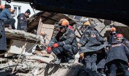 7 человек погибли в результате землетрясения в Турции