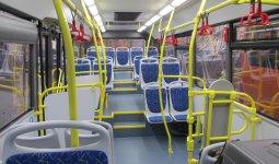 Владельцы автобусных линий отказались возить часть льготников в Павлодаре