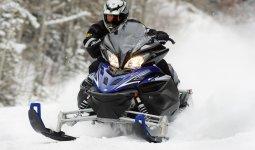 Снегоход придавил насмерть восьмилетнюю девочку в ВКО