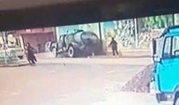 Водовоз насмерть сбил девушку в Туркестанской области