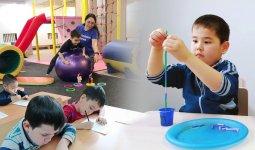 Страна «без» аутизма. Как живут забытые чиновниками дети