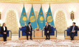 Президенты Турции и Болгарии совершат визиты в Казахстан весной