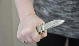 Мать зарезала дочь в Туркестанской области