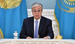 Президент поручил защитить здоровье казахстанцев