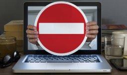 Турция заблокировала YouTube и соцсети