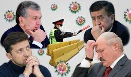 От Лукашенко до Мирзиеева: кому коронавирус «по колено»