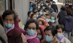 Вероятность заражения коронавирусом по воздуху оценила ВОЗ
