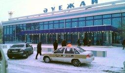 Свыше сотни казахстанцев, прилетевших из-за рубежа, изолированы
