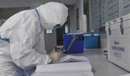 За сутки в Китае от коронавируса никто не умер