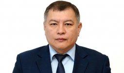 Назначен спецпредставитель Президента на «Байконуре»