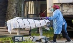 1973 человека умерли от коронавируса в США за сутки