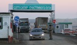 У узбекских дальнобойщиков обнаружили коронавирус в Западно-Казахстанской области