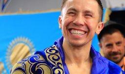 В США проанонсировали возвращение на ринг Геннадия Головкина