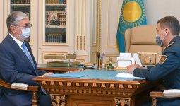 Касым-Жомарт Токаев поручил повысить уровень образования казахстанских военнослужащих