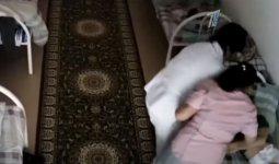 Избивали и привязывали к кроватям детей-инвалидов в Павлодаре