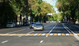 Движение автомобилей запретят на некоторых улицах Алматы в выходные