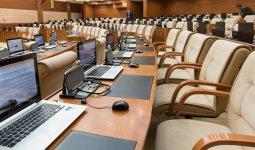 Президент подписал поправки о парламентской оппозиции