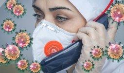 Расследование причин вспышки коронавируса в скорой помощи начали в Алматы