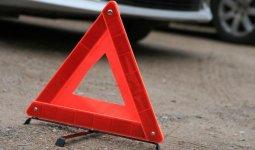 Дело о сбившем человека полицейском закрыли в Караганде
