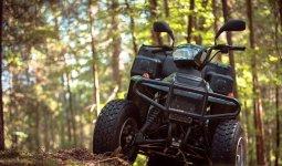 Квадроцикл украл 60-летний дедушка в Усть-Каменогорске