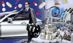 Иностранцы зарабатывают миллиарды на болезнях казахстанцев