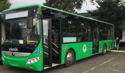 Автобусы планируют собирать в Карагандинской области