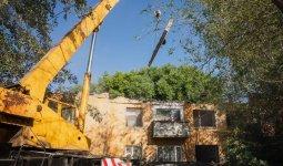 800 семей переселят из аварийного жилья в Нур-Султане