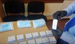 Более 6 млн тенге незаконно выручили торговцы лекарствами в Нур-Султане
