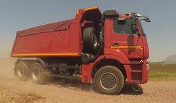 Чиновник подозревается в покупке себе грузовика на бюджетные средства в СКО