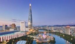 Перелеты из Алматы в Сеул сокращены
