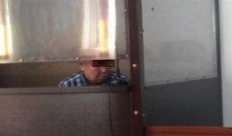Изнасиловавший свою трехлетнюю дочь туркестанец совершил суицид в Алматы