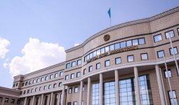 Казахстанские дипломаты станут волонтерами и окажут помощь врачам