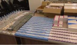 Дефицитными антибиотиками торговала уборщица столичной аптеки