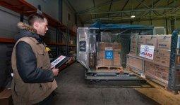 В Минздраве опровергли информацию о продаже лекарств из гуманитарной помощи