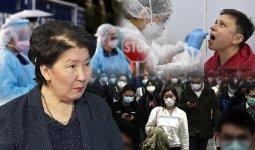 КВИ, пневмония или ОРВИ? Доктор медицинских наук – о выявлении и лечении болезней