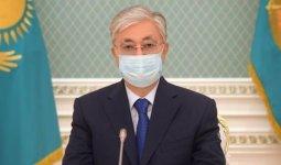 Касым-Жомарт Токаев: Карантин будет продлен еще на две недели