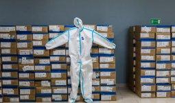 Проверка распределения зарубежной гуманитарной помощи началась в Казахстане