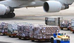 Гуманитарная помощь из ОАЭ прибыла в Мангистау