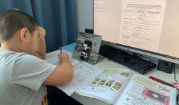Минздрав предлагает продлить дистанционное обучение в школах