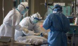 Число умерших от коронавируса в Казахстане достигло 396