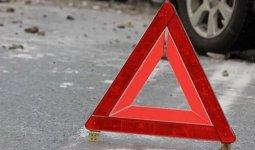 Водитель грузовика насмерть сбил мужчину в Туркестанской области