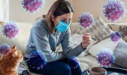 Как лечиться дома от вирусной пневмонии, вызванной COVID-19?