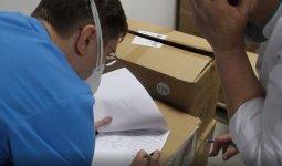 Склады «СК-Фармация» проверили общественники и Антикоррупционная служба