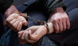 Педофил спрыгнул с 12 этажа, пытаясь сбежать от полиции в Алматы