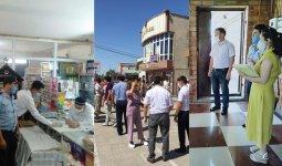 На 83 340 тенге оштрафованы 732 жителя Туркестанской области