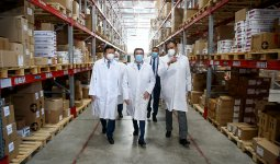 Двухмесячный запас лекарств готовят на случай второй волны COVID-19 в Казахстане