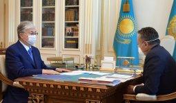 Из-за пандемии объем пассажирских перевозок в Казахстане упал вдвое