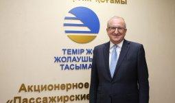Новым генеральным директором «Пассажирских перевозок» назначен Питер Штурм