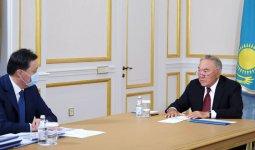 Нурсултан Назарбаев: Наша главная задача – не допустить угрозу национальной безопасности